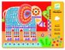 Mozaiki Słoń i Ślimak (DJ08895)