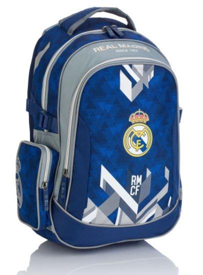 Plecak szkolny Real Madryt (RM-172)