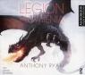 Legion płomienia  (Audiobook) Ryan Anthony