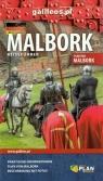 Przewodnik - Malbork w. niemiecka praca zbiorowa