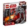 Lego Star Wars: AT-ST Najwyższego Porządku (75201)Wiek: 8-14 lat