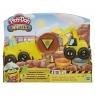 Masa plastyczna Play-Doh Buldożer i Ładowarka (E4294)<br />od 3 lat