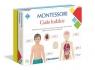 Montessori: Ciało ludzkie