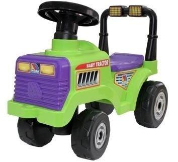 Jeździk traktor Mitia (7956)