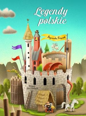Legendy polskie Agnieszka Frączek