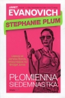 Stephanie Plum Płomienna siedemnastka