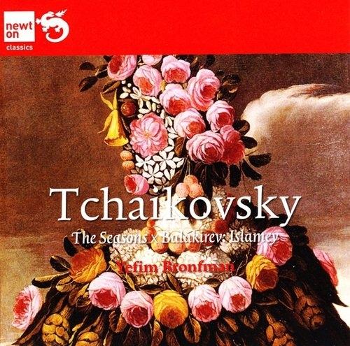 Seasons / Islamey Tchaikovsky / Balakirev
