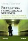 Profilaktyka i resocjalizacja nieletnich