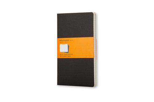 Zestaw 3 Zeszytów Moleskine Cahier Journals L w linie