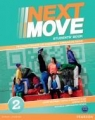 Next Move 2 Students' Book + Exam Trainer 624/2/2012