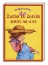 Zuźka D Zołzik jedzie na wieś Park Barbara
