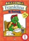 Akademia Franklina 4 latek