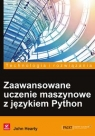 Zaawansowane uczenie maszynowe z językiem Python Hearty John