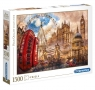 Puzzle High Quality Collection 1500: Vintage London (31807)