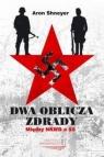 Dwa oblicza zdradyMiędzy NKWD a SS Shneyer Aron