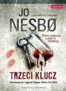 Trzeci klucz  (Audiobook) Główny podejrzany w pogoni za mordercą Nesbo Jo