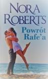 Powrót Rafe'a wydanie pocket Roberts Nora