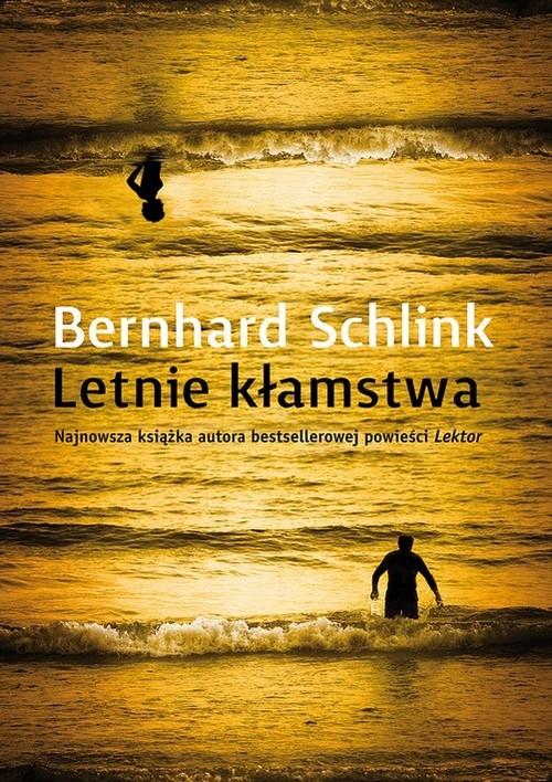 Letnie kłamstwa Schlink Bernhard