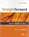 Straightforward 2ed Beginner SB