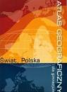 Atlas geograficzny dla gimnazjum Świat, Polska