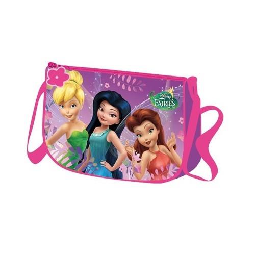 Torba dziecięca na ramię Disney Wróżki model F3