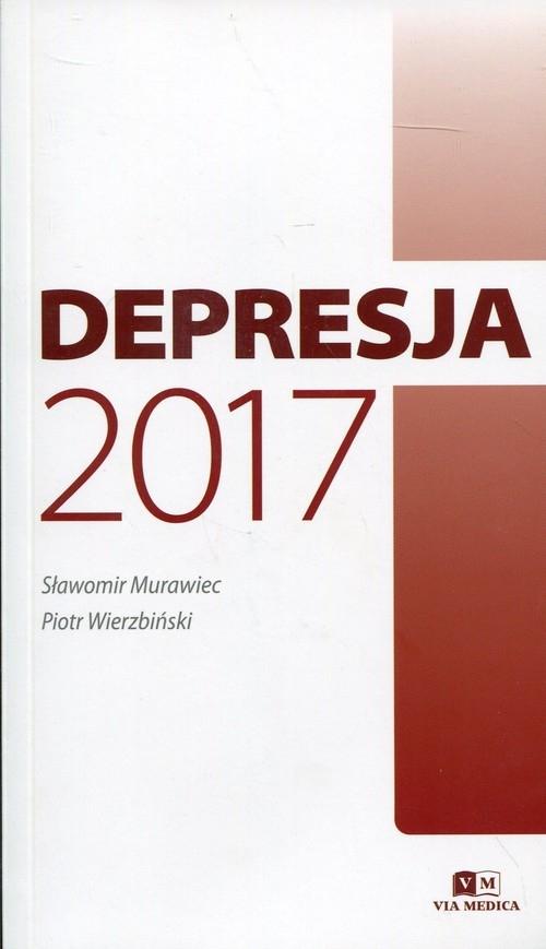 Depresja 2017 Murawiec Sławomir, Wierzbiński Piotr