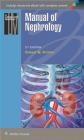 Manual of Nephrology Robert Schrier