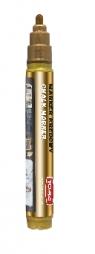 Marker kredowy 4,45 mm złoty TO-292