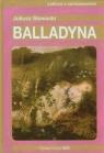 Balladyna z Lektura z opracowaniem