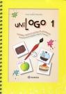 UniLogo 1 teczka Zestaw uniwersalnych pomocy do wykorzystania porzez Lubner-Piskorska Anna