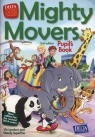 Mighty Movers Second edition Pupil's Book