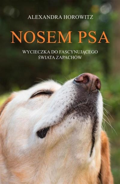 Nosem psa Horowitz Alexandra