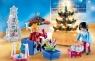 Salon w świątecznym wystroju (9495)
