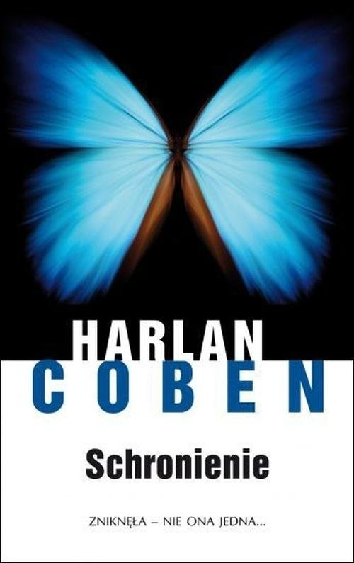 Schronienie Harlan Coben