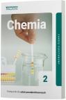 Podręcznik Chemia. Klasa 2. Zakres podstawowy. Liceum i technikum Maria Barbara Szczepaniak