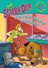 ScoobyDoo! Znikające pączki. Poczytaj ze Scoobym
