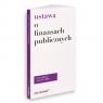 Ustawa o finansach publicznych 2019