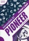 Pioneer Intermediate B1 Student's Book