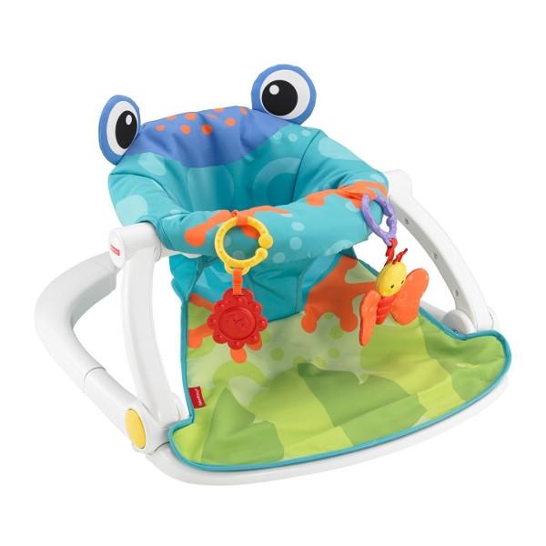 FISHER Fotelik żabka (BFB12)