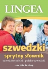 Szwedzko-polski polsko-szwedzki sprytny słownik