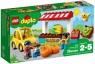 Lego Duplo: Na targu (10867)