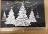 Karnet Boże Narodzenie B6 Premium 12 + koperta