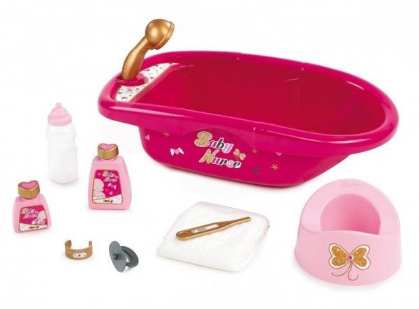 Baby Nurse Zestaw do kąpieli (7600220302)