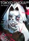 Tokyo Ghoul:re T.3