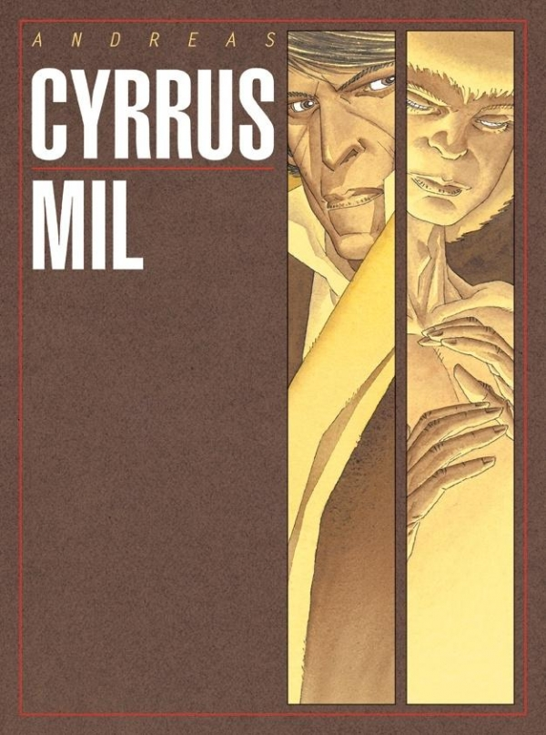 Cyrrus Mill Andreas