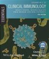 Essentials of Clinical Immunology Neil Snowden, Mansel Haeney, Siraj Misbah