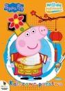 Peppa Pig. Wodą malowane nr 3: Kolorowe państwa Opracowanie zbiorowe