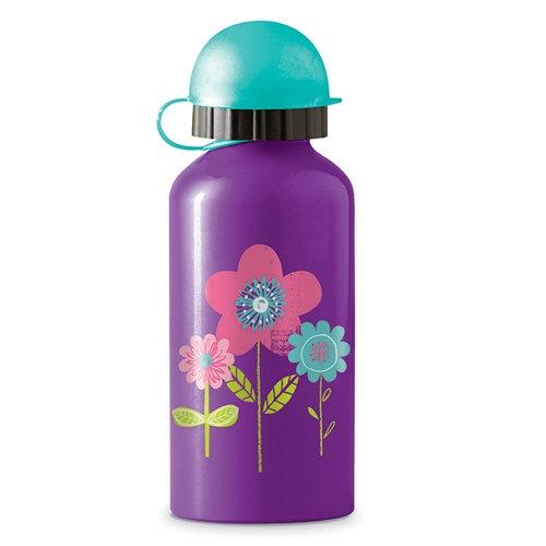Butelka Kwiaty