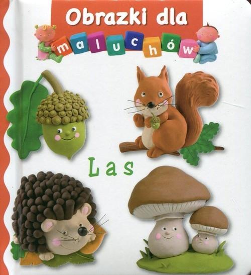 Las Obrazki dla maluchów