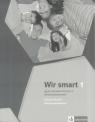 Wir smart 1 AB Wer. Podstawowa w.2017 LEKTORKLETT